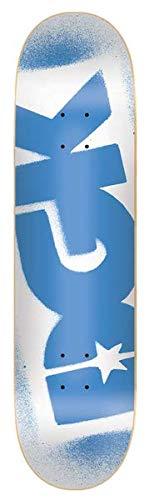 Unbekannt DGK O.G. Logo Skateboard Deck 8.1