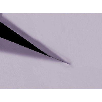 Heckett Lane Perkal Uni Hoeslaken Split-Topper 200x220+12 cm - Lavender Lilac