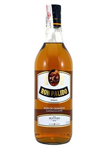 Ron Palido Montero 1 L.