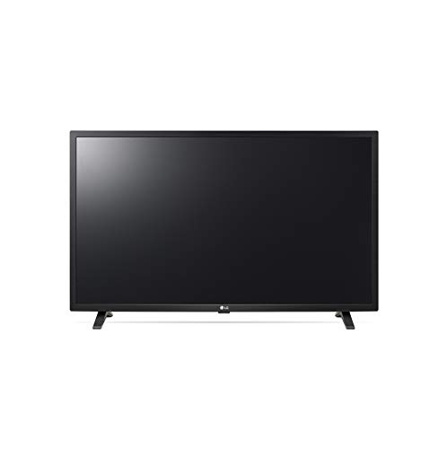 LG Electronics 32LM630BPLA.AEK 32-Inch HD Ready Smart LED TV with Freeview Play – Ceramic Black Colour (2019 model…