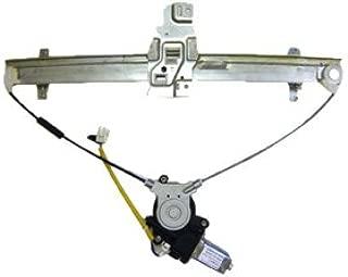 TYC 660116 Honda Element Power Replacement Front Driver Side Window Regulator