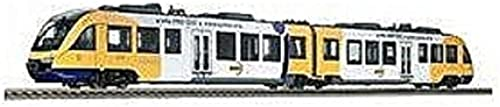 Fleischmann 4423 Dieseltriebzug LINT