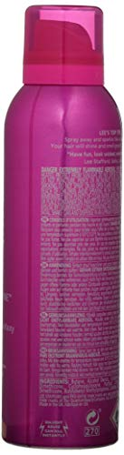 Lee Stafford Shine Head Shine Spray 200ml - 2