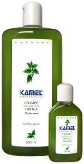 Kamel Champú con Extracto de Ortiga 500 ml