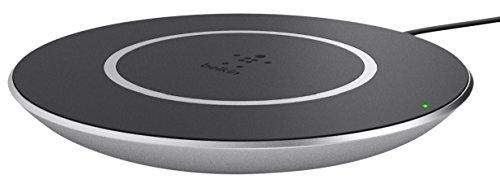Belkin Boost Up - Cargador (interior, Smartphone, corriente alterna, para dispositivos Qi, contacto) negro