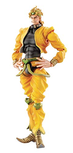 MediCos Entertainment JoJo's Bizarre Adventure Super Action Action Figure Chozokado (Dio) 16 cm