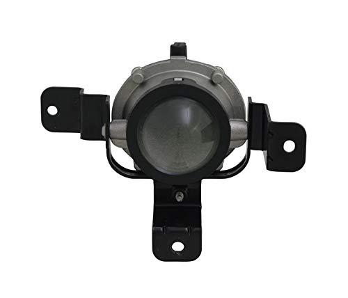 V-Maxzone VH361P Feu de brouillard halogène droit
