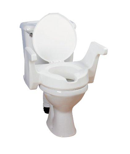 Gordon Ellis Enterprise Deluxe WC-Sitz mit Deckel