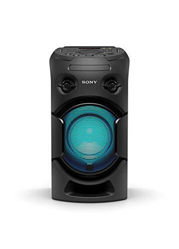 Sony MHC-V21 High Power Audio System with BLUETOOTH (Renewed)