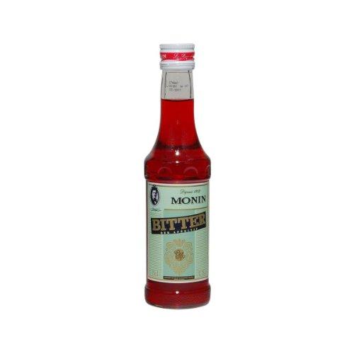 Monin Bitter Sirup 0,25 Liter