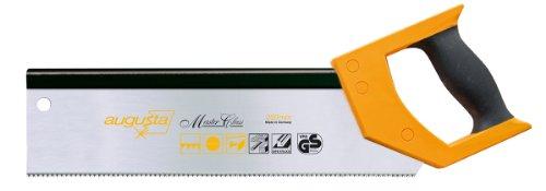 Augusta rugzaag 350 mm voor gipsprofiel/stuck en verstekzaag, 22010 350 AMA