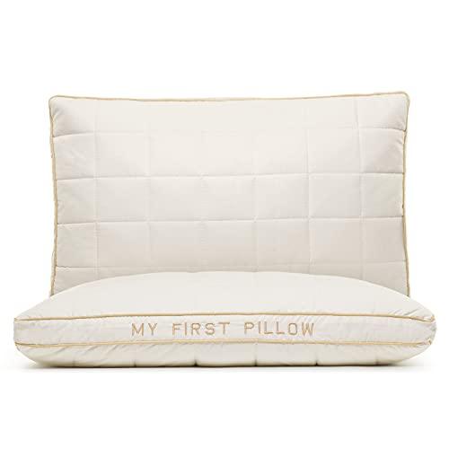 Vitapir My First Pillow - Almohada (40 x 60 cm)
