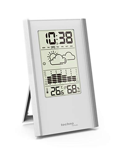 Technoline Wetterstation WS 9525