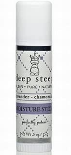 Deep Steep Moisture Stick, Lavender Chamomile, 0.5-Ounces (Pack of 6)