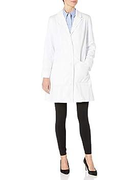 Cherokee Women s Fashion Whites 36  Lab Coat XX-Large