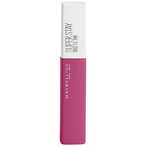 Maybelline New York Rossetto Liquido Superstay...