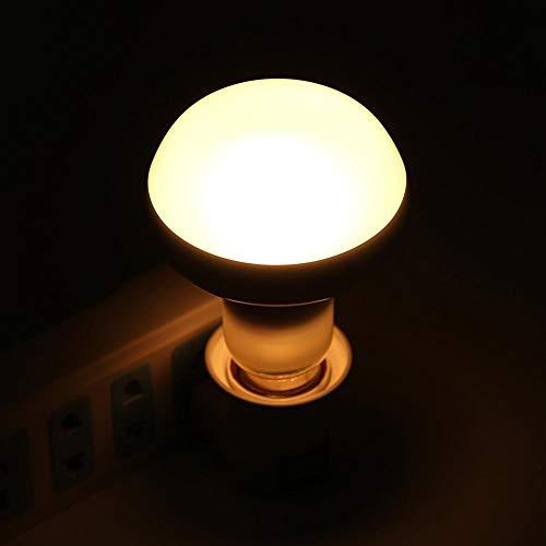 E27 Rettile lamp Warm Lamp Bulb Spectrum compleet verwarming lamp dier huisdier Anfibio verwarmingslamp voor Rettile Terrarium Lucertola schildpad (75 W)