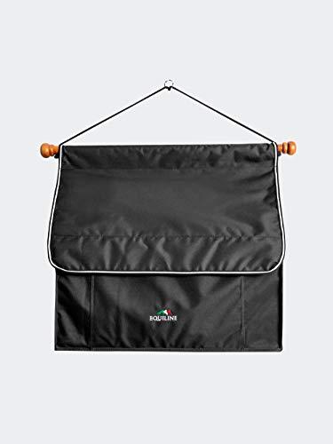 Equiline Boxentasche black