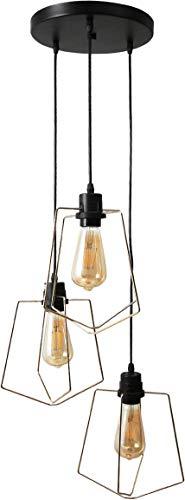 lámpara comedor fabricante Garwarm