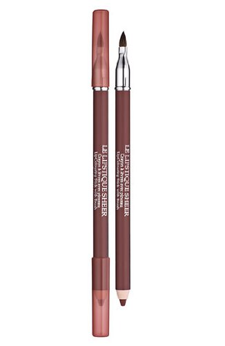 Le Lipstique Dual Ended Lip Pencil with Brush Ideal