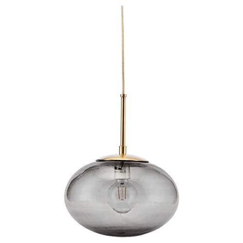 House Doctor Lampe Opal, Grau