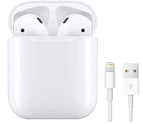 Auriculares Bluetooth,Auriculares Inalámbricos,Auriculares Internos, Auriculares con cancelación de Ruido,adecuados para iPhone Android Air-pods Pro Huawei
