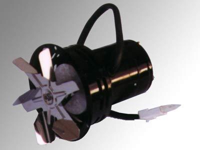S0131 Lüftermotor - Ersatzlüfter für ATMOS GSE Holzvergaser