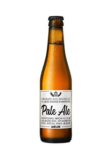 Welde Craft Pale Ale 0.33 l
