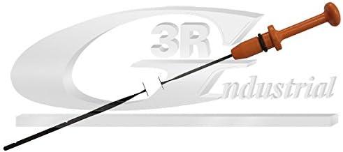EBTOOLS Varilla de nivel de aceite de 56 cm 1174.75 117475 Varilla de nivel de aceite de coche 56 cm para 106206306307 Partner Citroen Saxo Xsara