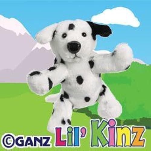barato y de moda Lil'Kinz Dalmatian Dalmatian Dalmatian dog by Webkinz  garantizado