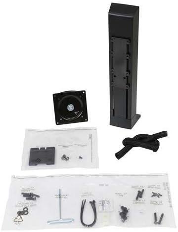 Ergotron 97-936-085 WorkFit Single HD Monitor Kit