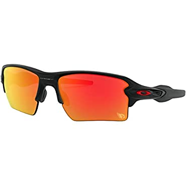 Arizona Cardinals Oakley Flak 2.0 XL Sunglasses