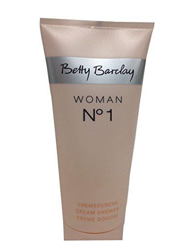 Betty Barclay Woman No. 1 Duschgel 100 ml Showergel