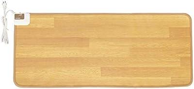 KHCM-1105FLM 木目調ホットカ-ペット 110×45cm