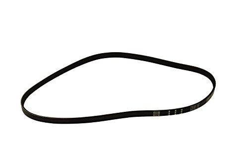 ACDelco 12636225 GM Original Equipment Air Conditioning Compressor Belt