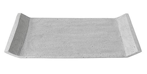 Blomus Decorative Tray Moon in Light Grey/Dark Grey + Various Sizes