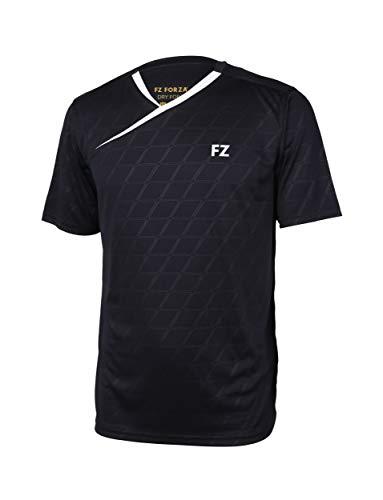 FZ Forza Men Byron T-Shirt Black-3XL