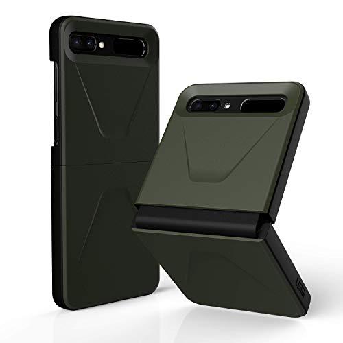 Urban Armor Gear Civilian Samsung Galaxy Z Flip Protection