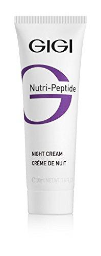 GiGi Nutri Peptide Night Cream 50ml 1.76fl.oz