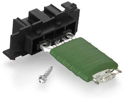 ACAMPTAR Heater Blower Resistor Control for Terrano R20 27150-2M105 271502M105