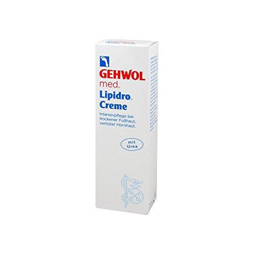 GEHWOL med Lipidro-Creme, 75 ml