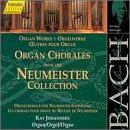 Organ Chorales From the Neumeister Sammlung 86