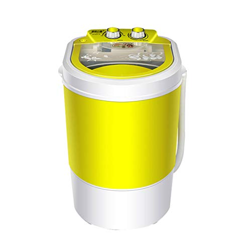 WASHING MACHINE 1 Lavadora Elution One Single Barrel Baby Child Home Semi-automática Mini Small 4.5KG