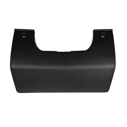 Free2choose for Land Rover LR3 05-09 LR4 10-12 DPO 500011PCL Rear Bumper Tow Towing Eye Hook Hitch Cover