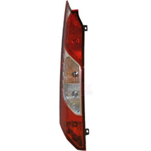 Preisvergleich Produktbild Van Wezel Heckleuchte Hecklicht Heckbeleuchtung Hecklampe Links 1927931