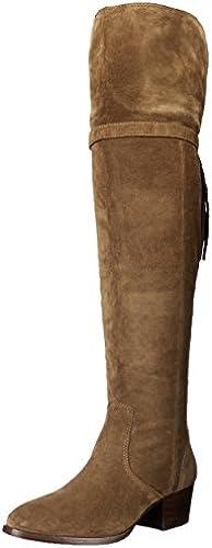 FRYE damen& 039;s Clara Tassel OTK Slouch Stiefel