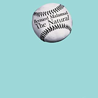 The Natural                   By:                                                                                                                                 Bernard Malamud                               Narrated by:                                                                                                                                 Christopher Hurt                      Length: 6 hrs and 43 mins     77 ratings     Overall 3.6