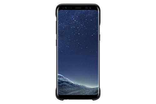 Samsung EF-MG955CBEGWW 2Piece Cover (geeignet für Samsung Galaxy S8+) schwarz