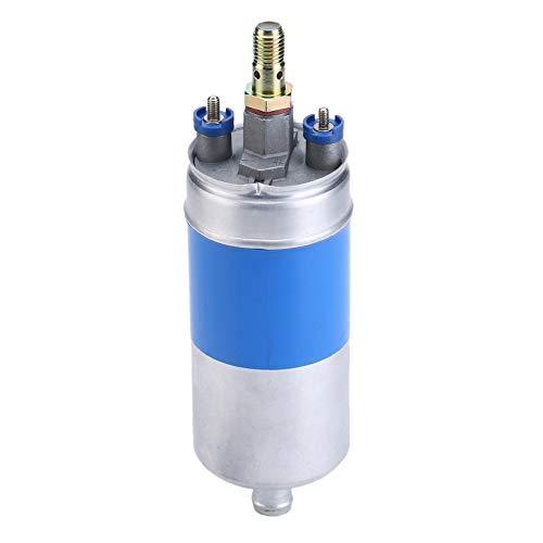 OVBBESS Bomba de combustible eléctrica con instalar kits para Mercedes W123 W124 W126 para Orion 0580254910