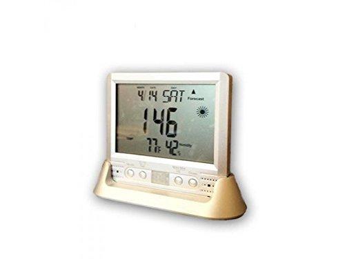 Lawmate PV-TM10 HD Thermometer Uhr Kamera & Bonus 8GB SD Karte